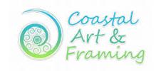 Coastal Art & Framing